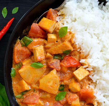 CURRY PICANTE ORIENTAL